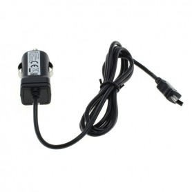 OTB, Car charger Mini-USB - 1A with integrated TMC antenna, Opladers en Adapters, ON6006, EtronixCenter.com