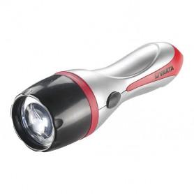 Varta - VARTA Trilogy Flashlight Includes 3x AA batteries - Flashlights - BS161-CB www.NedRo.us