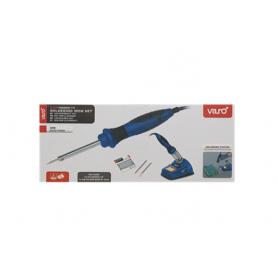 NedRo, 30W Varo soldeerboutset VAR10055/18, Soldeerpistolen, AL1016, EtronixCenter.com