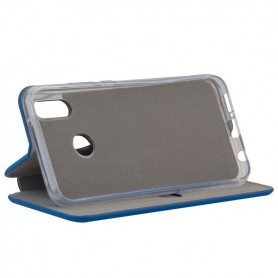 Commander - Commander book case for Huawei P20 Lite - Huawei phone cases - ON6010 www.NedRo.us