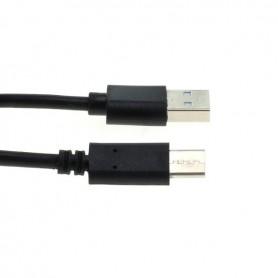 OTB, Cablu de date USB Type-C (USB-C) Male la USB A (USB-A 2.0) Male 1M, Alte cabluri de date , ON6014, EtronixCenter.com