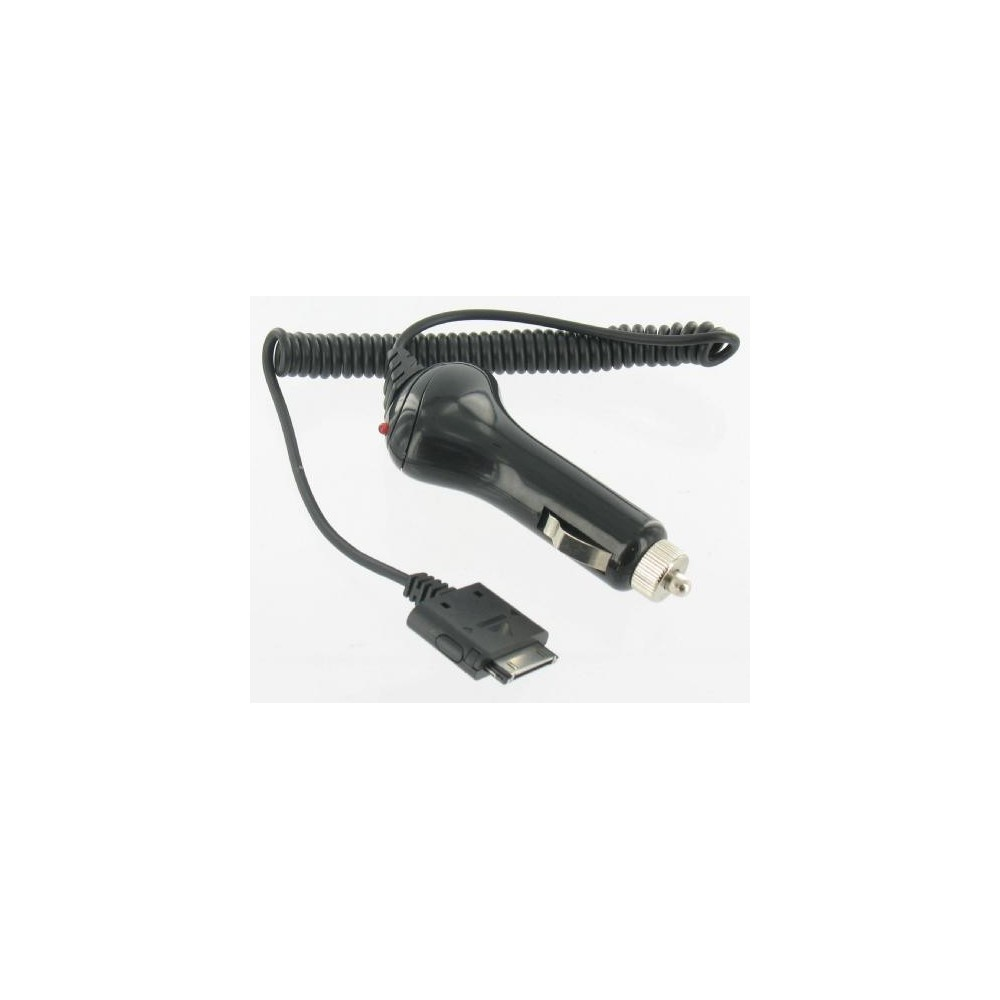 NedRo - Car Charger For iPhone 3G/3GS/4 Black 00344 - Auto charger - 00344 www.NedRo.de