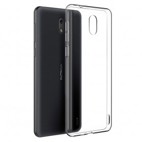 OTB - TPU Case voor Nokia 2 (2018) - Nokia telefoonhoesjes - ON5019 www.NedRo.nl