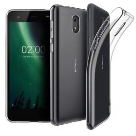 OTB - Husa telefon TPU pentru Nokia 2 (2018) - Nokia huse telefon - ON5019 www.NedRo.ro