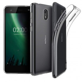 OTB, TPU Case voor Nokia 2 (2018), Nokia telefoonhoesjes, ON5019, EtronixCenter.com