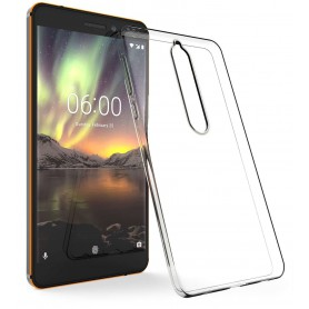 OTB - TPU Case for Nokia 6 (2018) - Nokia phone cases - ON4896 www.NedRo.us