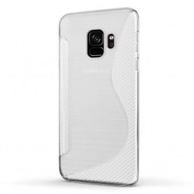 OTB, TPU Case for Samsung Galaxy S9 Plus, Samsung phone cases, ON5013-CB