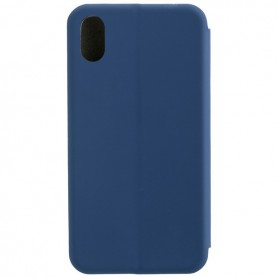 Commander - COMMANDER Bookstyle case for Apple iPhone XR - iPhone phone cases - ON6032-CB