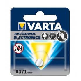 Varta V371 44mAh 1.55V knoopcel batterij