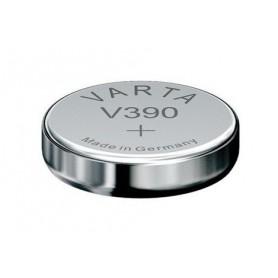 Varta V390 80mAh 1.55V knoopcel batterij