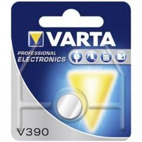 Varta - Varta Watch Battery V390 80mAh 1.55V - Button cells - BS204-CB