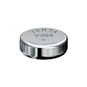 Varta V394 67mAh 1.55V knoopcel batterij