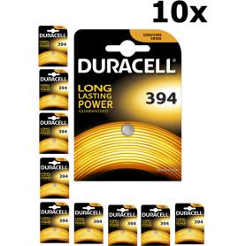 Duracell - Duracell Watch Battery D394 SR936SW 1.5V - Button cells - BS210-CB