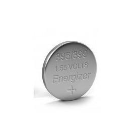 Energizer - Energizer Watch Battery 395 / 399 SR927SW 52mAh 1.55V - Button cells - BS213-CB