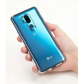 OTB, TPU Case for LG G7 THINQ, LG phone cases, ON6045, EtronixCenter.com