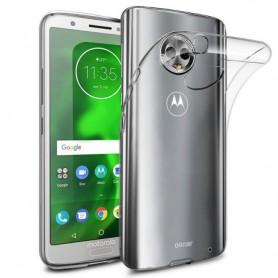 OTB - TPU Case voor Motorola Moto G6 - Motorola telefoonhoesjes - ON6046 www.NedRo.nl