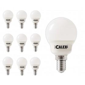 Calex - Calex LED Warm white Lamp 240V 5W 470lm E14 P45, 2700K - E14 LED - CA0108 www.NedRo.us