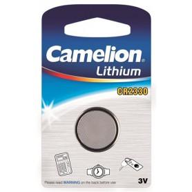 Camelion Battery CR2330 3V