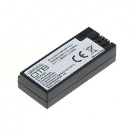 Battery for Sony NP-FC10 NP-FC11 Li-Ion 700mAh