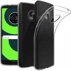 OTB - TPU Case voor Motorola Moto G6 Plus - Motorola telefoonhoesjes - ON6049 www.NedRo.nl