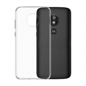 TPU Case for Motorola Moto G6 Plus