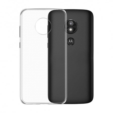 OTB - TPU Case for Motorola Moto G6 Plus - Motorola phone cases - ON6049 www.NedRo.us