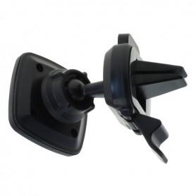 OTB - Suport auto magnetic universal pentru telefon si gps - Suport telefon ventilator auto  - ON6053 www.NedRo.ro