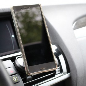OTB - Peter Jackel magnetic universal car phone holder - Car fan phone holder - ON6053 www.NedRo.us
