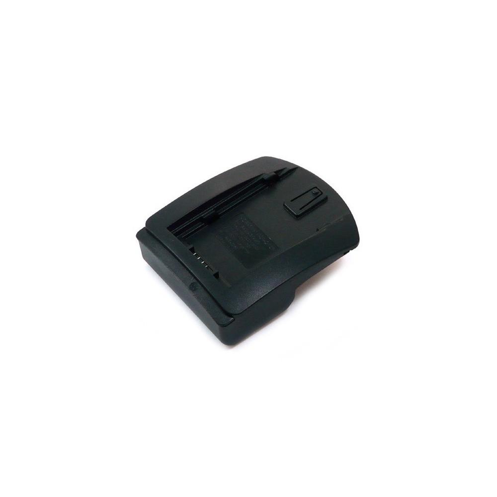 Laadplaatje voor Panasonic CGR-D120 - CGR-D320 ON1863