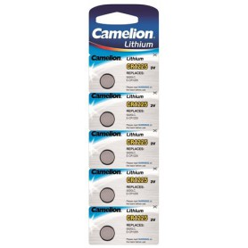 Camelion CR1225 48mAh 3V battery