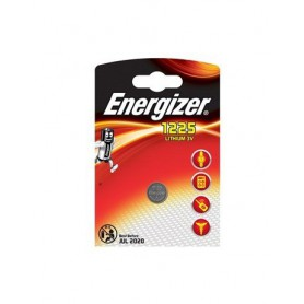 Energizer CR1225 48mAh 3V battery
