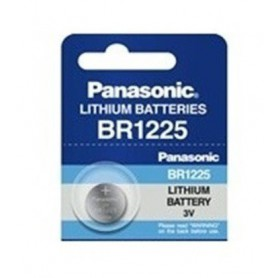 Panasonic Professional CR1025 P031 30mAh 3V battery