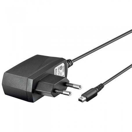 unbranded - AC (EU) Charger for Nintendo 2DS, 3DS (XL) en DSi (XL) - Nintendo DSi - YGN617