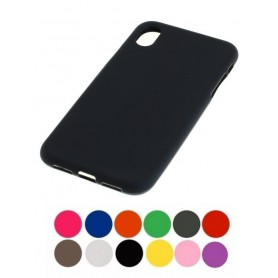 OTB - TPU Case voor Apple iPhone XR - iPhone telefoonhoesjes - ON6059-CB www.NedRo.nl
