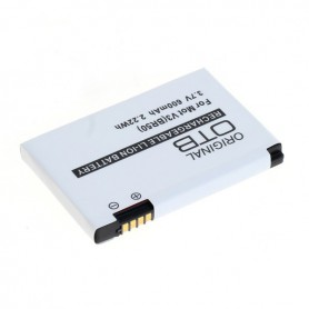 OTB, Battery for Motorola BR50 3.7V 600mAh Li-ion, Motorola phone batteries, ON6070, EtronixCenter.com