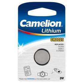Camelion CR2025 3v lithium knoopcel batterij