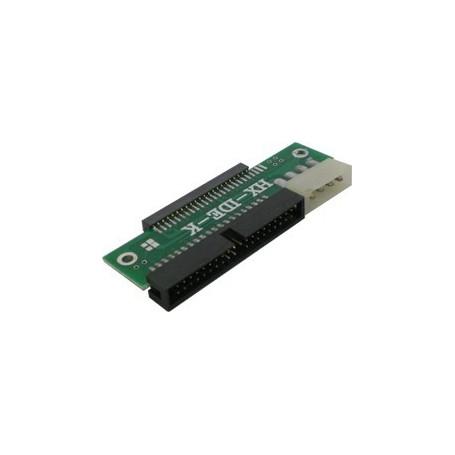 NedRo - 2.5 to 3.5 IDE Converter - SATA and ATA adapters - YPA004