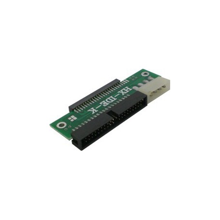 unbranded - 2.5 to 3.5 IDE Converter - SATA and ATA adapters - YPA004