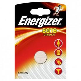 Battery Energizer CR2016 6016 90mAh 3V