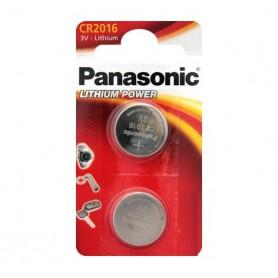 Battery Panasonic CR2016 6016 90mAh 3V