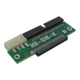 NedRo - 2.5 naar 3.5 IDE Converter - SATA en ATA adapters - YPA004 www.NedRo.nl