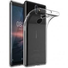 OTB, TPU Case voor Nokia 8 Sirocco, Nokia telefoonhoesjes, ON6080, EtronixCenter.com