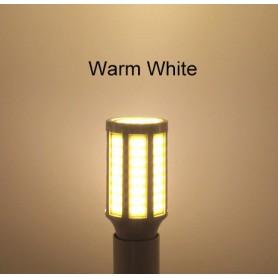 NedRo, 7W E27 24 LED`s 7SMD COB LED Corn Lamp, E27 LED, AL1037-CB, EtronixCenter.com