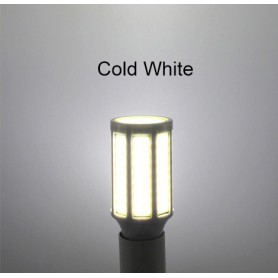 NedRo, 7W E27 24 LED`s 7SMD COB LED Corn Lamp, E27 LED, AL1037-CB, EtronixCenter.com