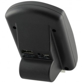 OTB - Charger for Panasonic DMW-BM7 CGR-S006 ON1865 - Panasonic photo-video chargers - ON1865 www.NedRo.us