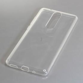 OTB - TPU Case voor Nokia 5.1 - Nokia telefoonhoesjes - ON6085 www.NedRo.nl