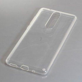 OTB - TPU Case for Nokia 5.1 Plus - Nokia phone cases - ON6086 www.NedRo.us