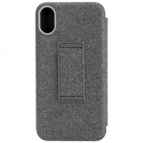 Commander - COMMANDER Bookstyle case for Apple iPhone X / XS - iPhone phone cases - ON6088