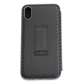 Commander - COMMANDER Bookstyle case for Apple iPhone XR - iPhone phone cases - ON6089