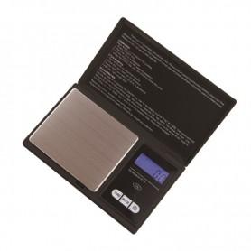 NedRo - 500g / 0,1g Digital Waagen Schmuck Balance g / oz / ozt / dwt / ct / tl - Digital scales - AL1043